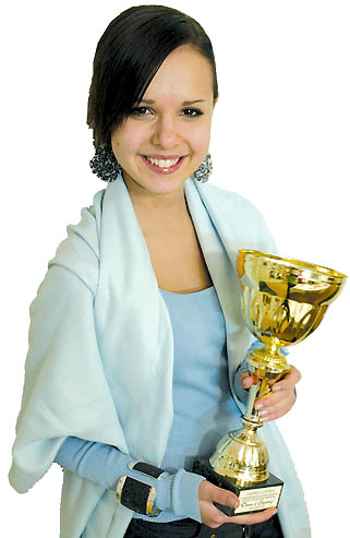 Ксения Ситник (Ksenia Sytnik)