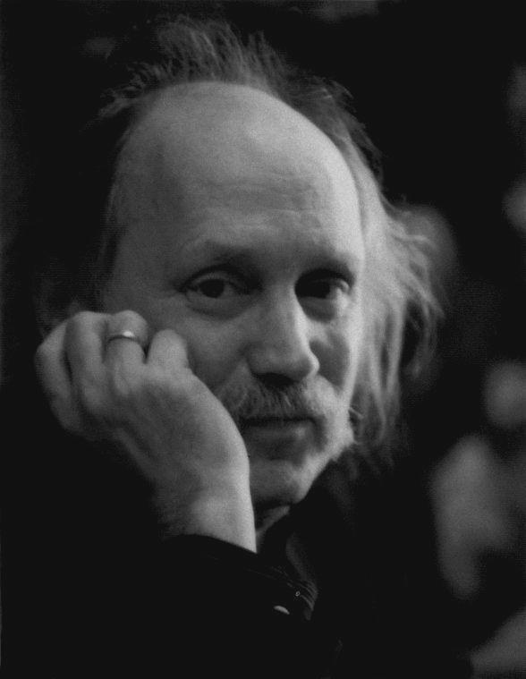 Владимир Мулявин (Vladimir Mulyavin)
