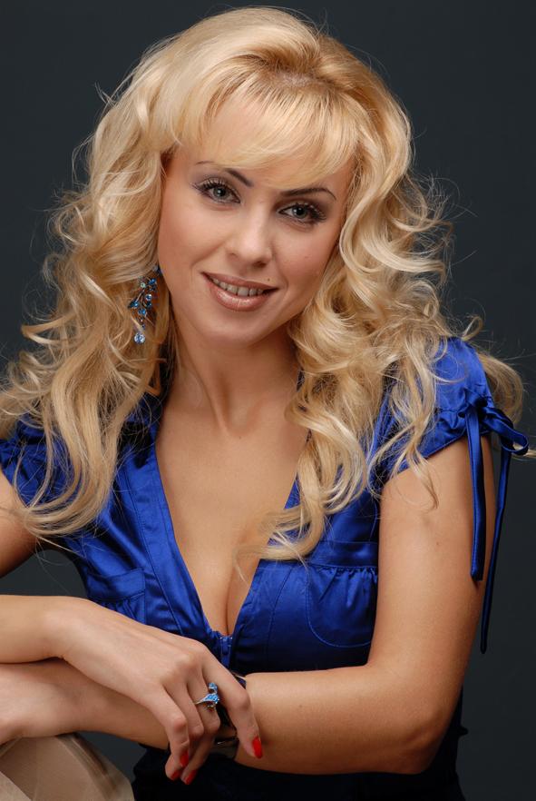 Жанет Бутерус (Janet Buterus)