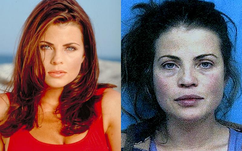 Актеры сериала «Спасатели Малибу» тогда и сейчас