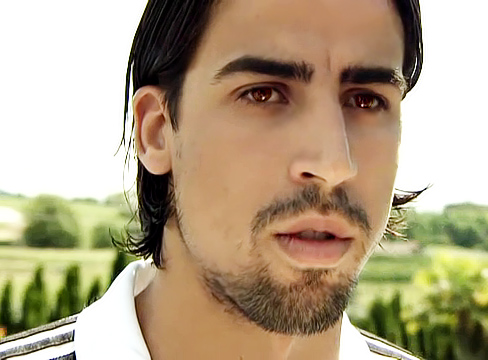 Сами Хедира (Sami Khedira)