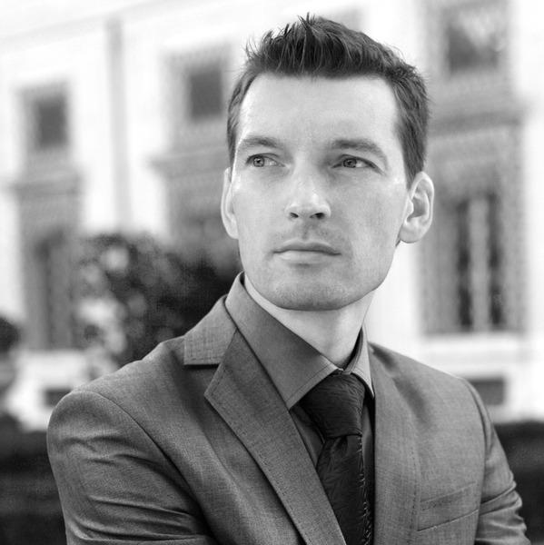 Олег Лукашевич (Oleg Lukashevich)