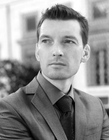 Олег Лукашевич