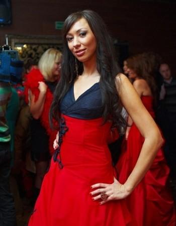Нина Богданова