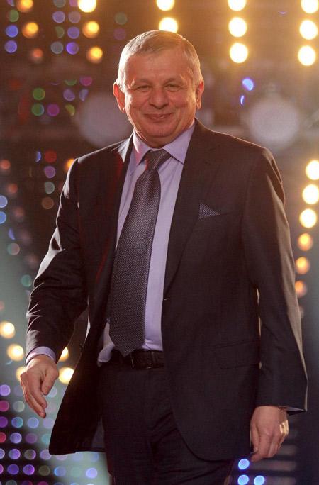 Владимир Пефтиев (Vladimir Peftiev)