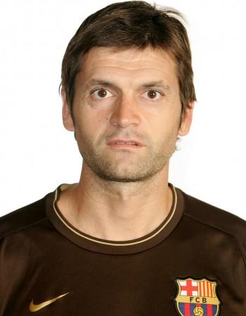 Тито Виланова
