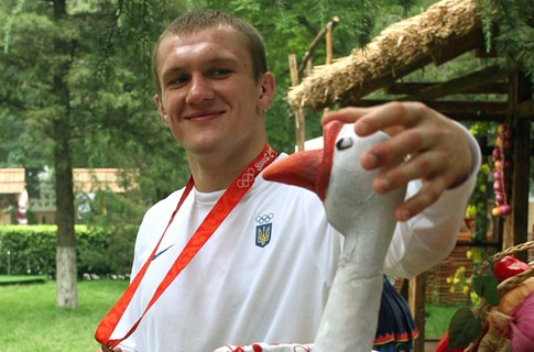 Роман Гонтюк (Roman Gontuk)