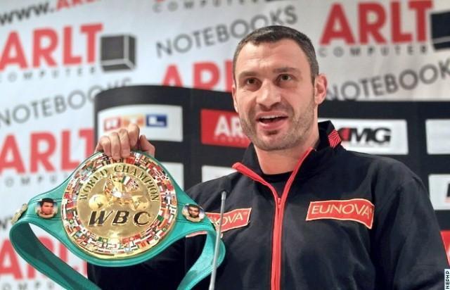 Топ-10 успешных украинских спортсменов по версии журнала Фокус
