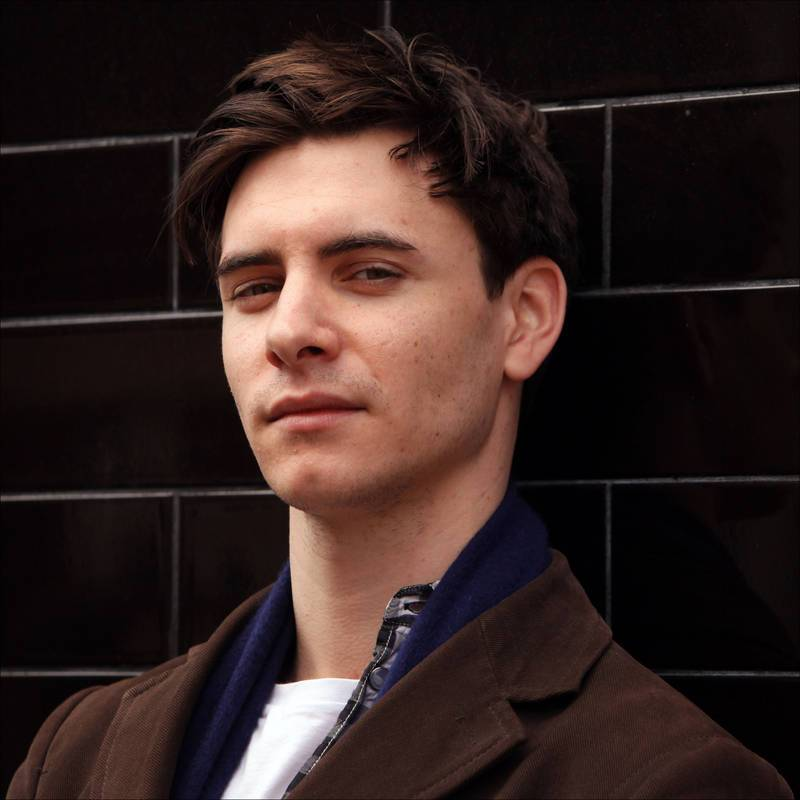 Harry Lloyd Doctor Who