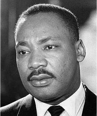 Мартин Лютер Кинг (Martin Luther King)