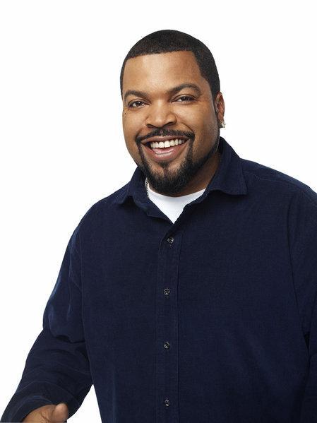 Айс Кьюб (Ice Cube) – О'Шиа Джексон (O'Shea Jackson)