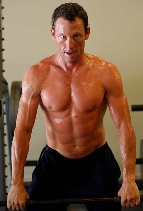 Лэнс Армстронг (Lance Armstrong)