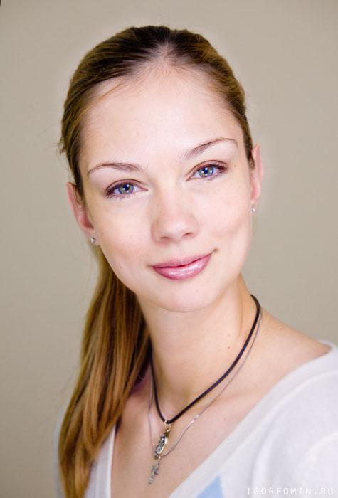 Екатерина Гамова (Ekaterina Gamova)