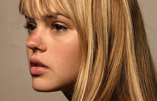 Эйми Тигарден (Aimee Teegarden)