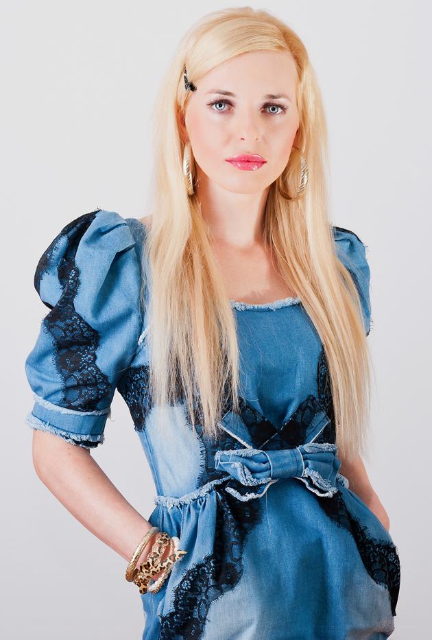 Татьяна Стребкова (Tatyana Strebkova)