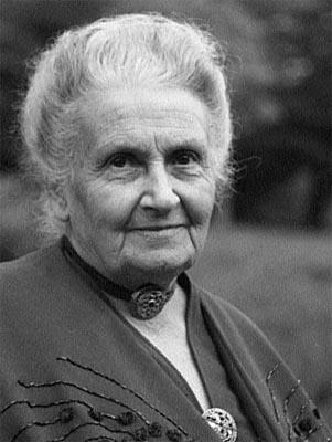 Мария Монтессори (Maria Montessori)