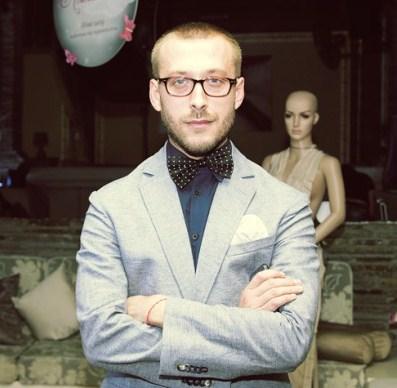 Сергей Никитюк (Sergey Nikityk)