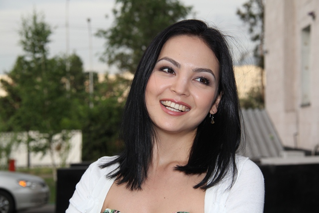 Asel Sagatova