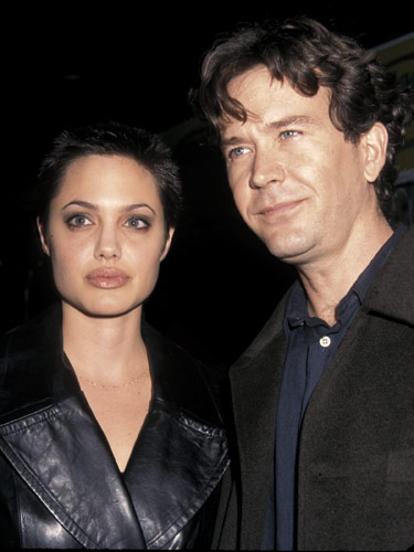 Личная жизнь Анджелины Джоли