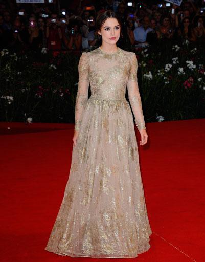 Фото рейтинг красивых платьев звезд.  Вечерние платье звезд.