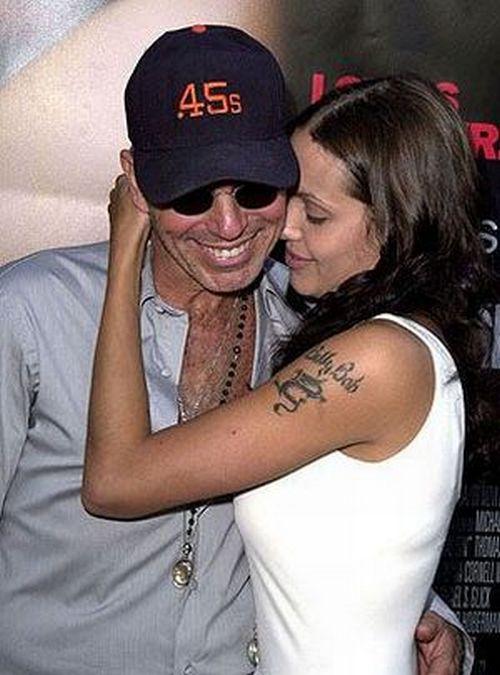Как менялась Анджелина Джоли со временем