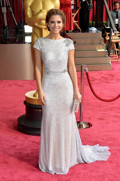 Лучшие наряды церемонии вручения премии Оскар 2014