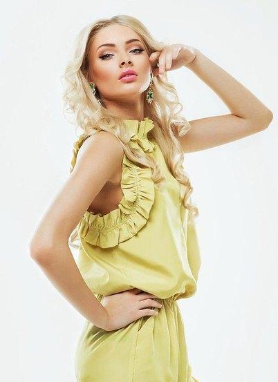 Алена Шишкова (Alena Shishkova)