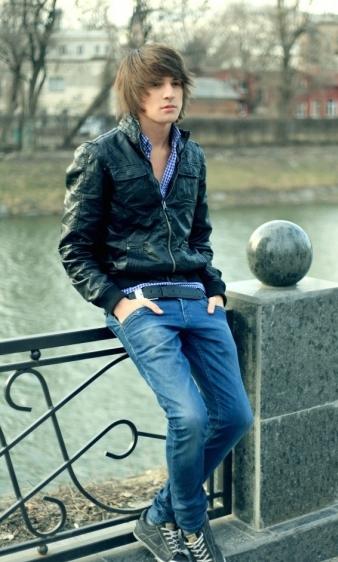 Андрей Леницкий (Andriy Lenitsky)