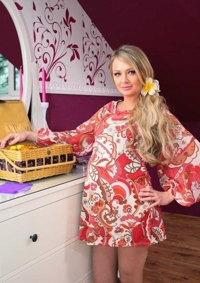 Дарья пынзарь в передаче беременные
