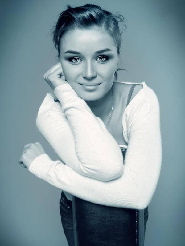 Полина Гагарина (Polina Gagarina)