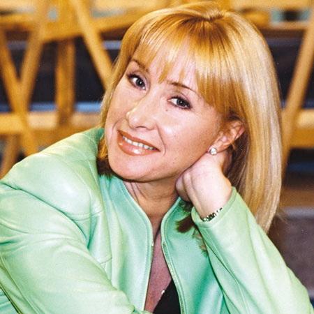 Оксана Пушкина (Oksana Pushkina)