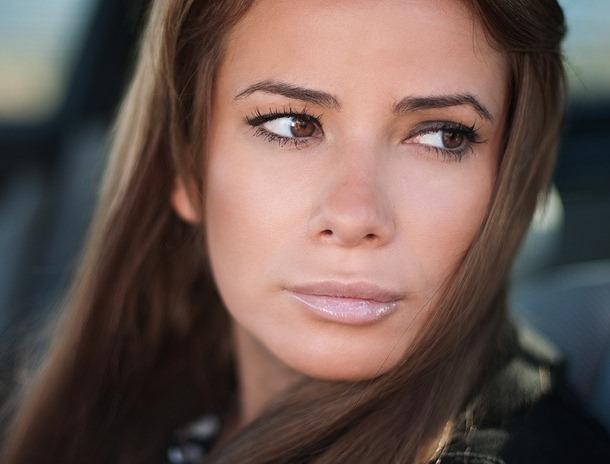 Айза Долматова (Aiza Dolmatova)