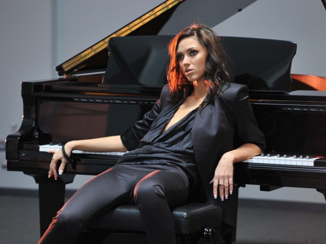Екатерина Смеюха (Ekaterina Smeyukha)