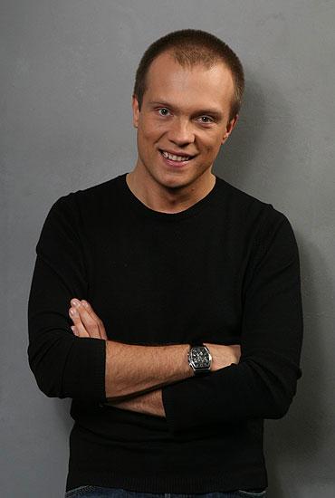 DJ Грув (DJ Groove) – Евгений Рудин (Evgeniy Rudin)