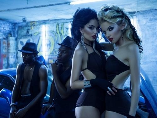 Группа А.Р.М.И.Я для XXL, сентябрь 2013