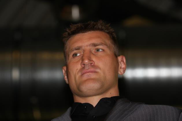 Мариуш Вах (Mariusz Wach)