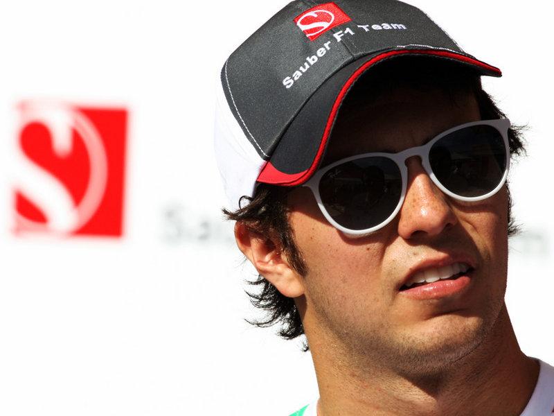 Серхио Перес (Sergio Perez)