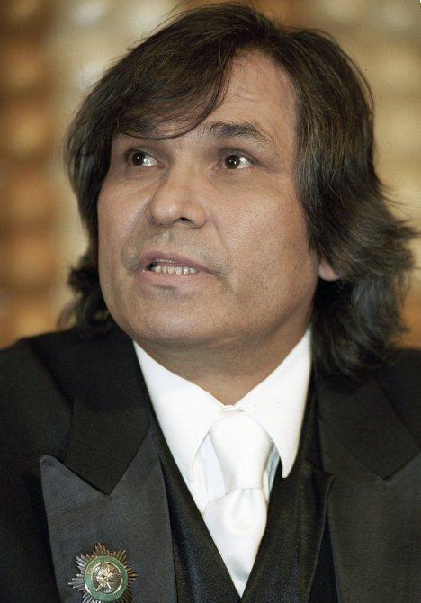 Бари Алибасов (Bari Alibasov)