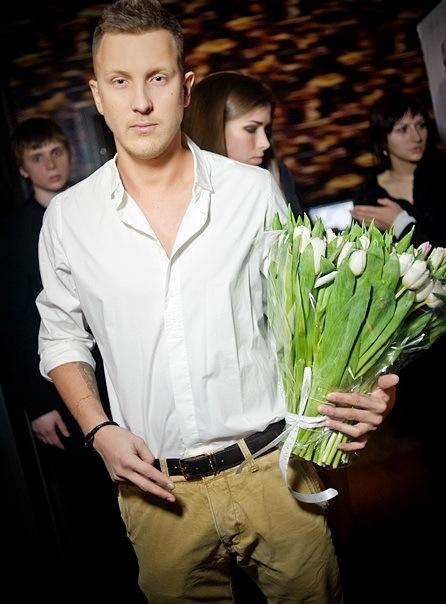 T-killah – Александр Тарасов (Alexander Tarasov)