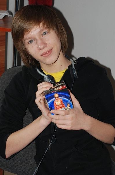 Владислав Курасов (Vladislav Kurasov)