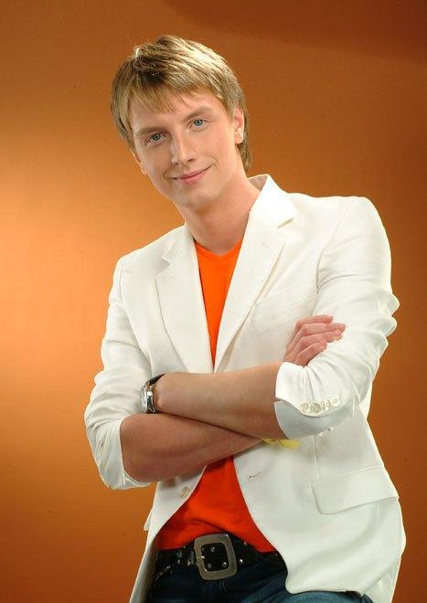 Алексей Гоман (Aleksey Goman)