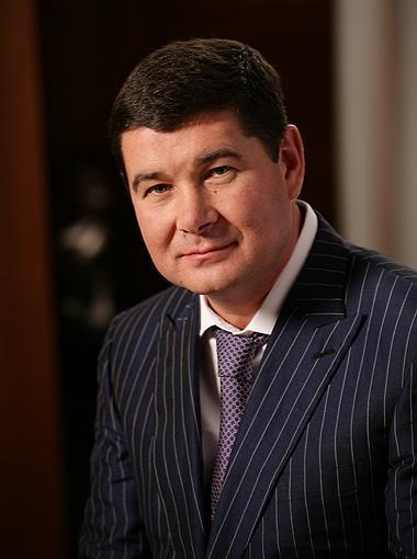 Александр Онищенко (Alexander Onishchenko)
