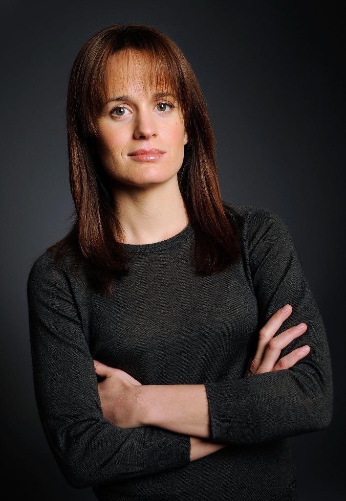 Элизабет Ризер (Elizabeth Reaser)
