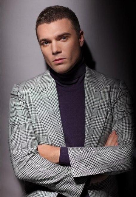 Андрей Искорнев (Andrey Iskornev)