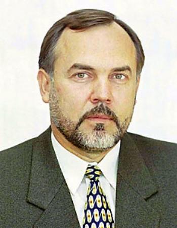 Александр Шпилевский