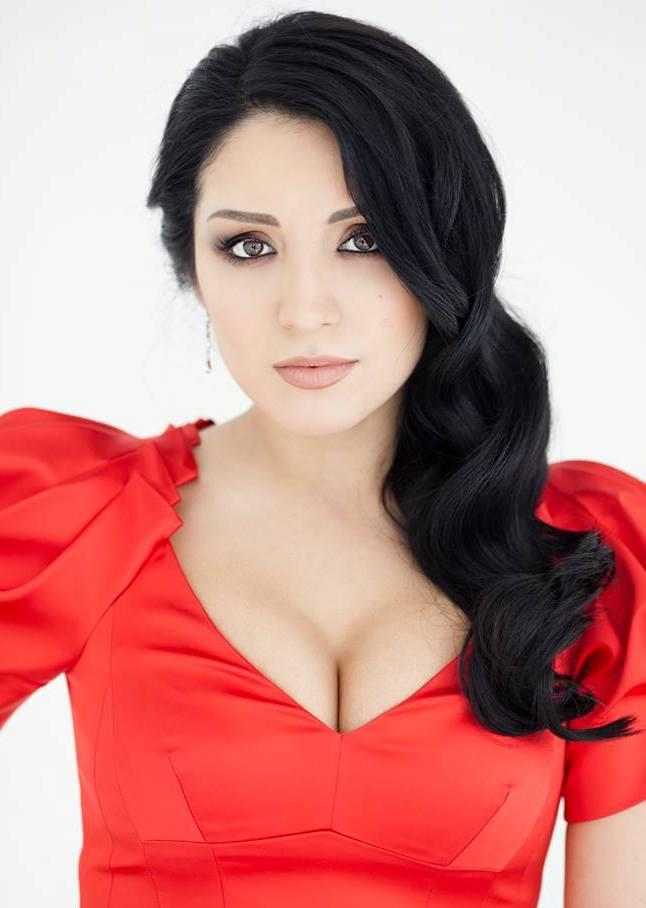 Алина Завальская (Alina Zavalskaya)