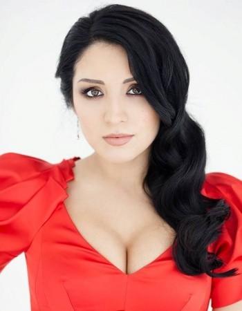 Алина Завальская