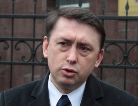 Николай Мельниченко (Nikolay Melnichenko)
