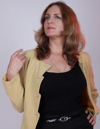 Маргарита Майская