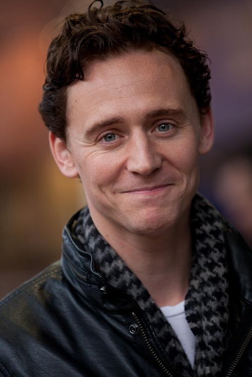 Том Хиддлстон (Tom Hiddleston)